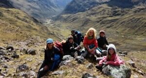 Lares Trek - Saywas Expeditions - 10